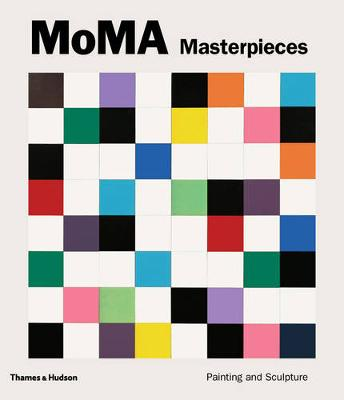 MoMA Masterpieces: Painting and Sculpture - Temkin, Ann
