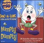 Mommy and Me: Humpty Dumpty