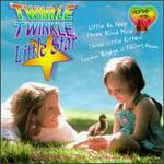Mommy and Me: Twinkle Twinkle Little Star - The Countdown Kids