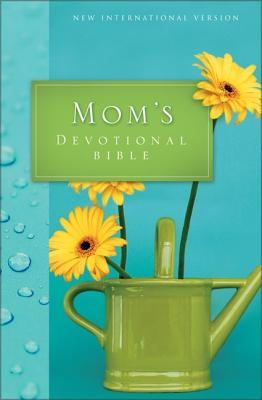 Mom's Devotional Bible - Zondervan Publishing