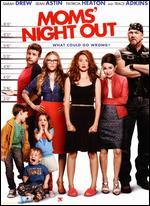 Moms' Night Out [Includes Digital Copy]