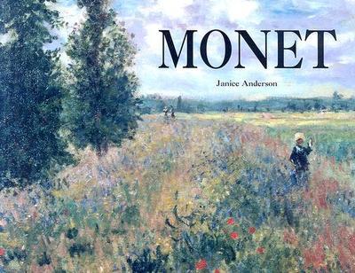 Monet - Anderson, Janice