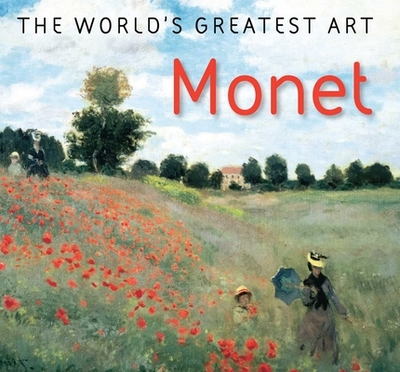 Monet - Pickeral, Tamsin, and Cotela Tanner, Stephanie (Foreword by)