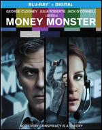 Money Monster [Includes Digital Copy] [Blu-ray] - Jodie Foster