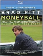 Moneyball [French] [Blu-ray/DVD]