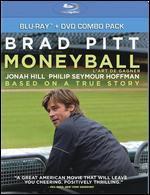 Moneyball [French] [Blu-ray/DVD]