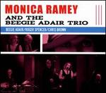 Monica Ramey and the Beegie Adair Trio