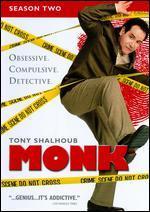 Monk: Season 02