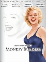 Monkey Business [Diamond Collection]