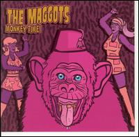 Monkey Time - Maggots