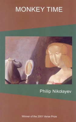 Monkey Time - Nikolayev, Philip