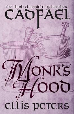Monk's Hood - Peters, Ellis