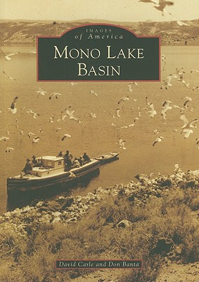 Mono Lake Basin - Carle, David, and Banta, Don