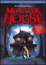 Monster House [P&S] - Gil Kenan