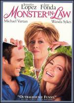 Monster-In-Law [2 Discs] - Robert Luketic
