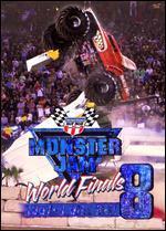 Monster Jam World Finals 8