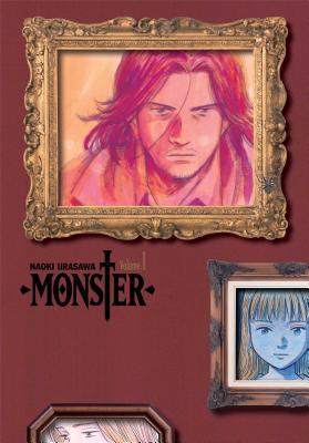 Monster: The Perfect Edition, Vol. 1, 1 - Urasawa, Naoki (Creator)