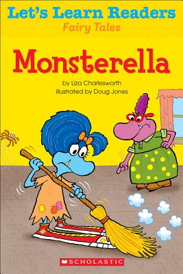 Image result for monsterella book