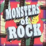 Monsters of Rock [Razor & Tie]