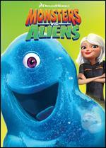 Monsters vs. Aliens - Conrad Vernon; Rob Letterman