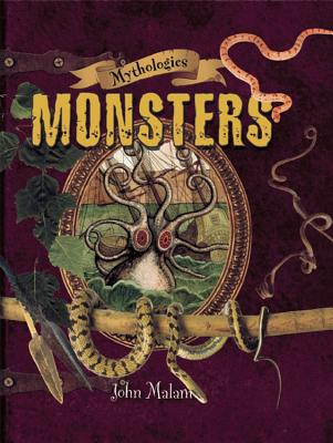 Monsters - Malam, John
