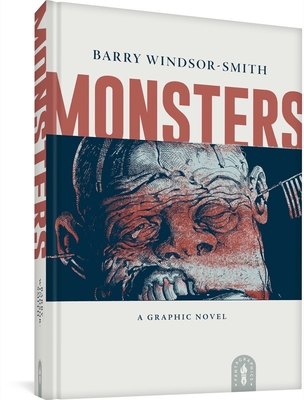Monsters - Windsor-Smith, Barry
