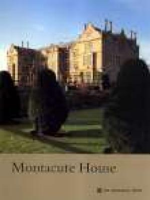 Montacute House: Somerset - Rogers, Malcolm