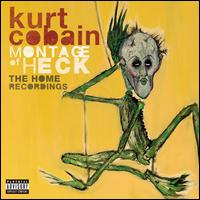 Montage of Heck [Deluxe Edition] - Kurt Cobain