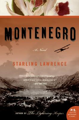 Montenegro - Lawrence, Starling