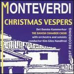 Monteverdi: Christmas Vespers