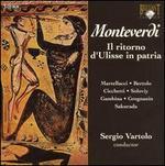 Monteverdi: Il ritorno d'Ulisse in patria (Box Set)