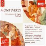 Monteverdi: L'incoronazione di Poppea; Madrigals