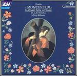 Monteverdi: Madrigali fatta spirituale