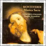 Monteverdi: Musica Sacra