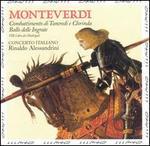 Monteverdi: Ottavo Libro dei Madrigali, Vol. 2