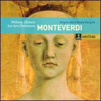 Monteverdi: Vespro della Beata Vergine - Artur Stefanowicz (alto); Clive Bayley (bass); Fabian Schofrin (alto); Francois Piolino (tenor); Joseph Cornwell (tenor);...