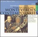 Monteverdi's Contemporaries
