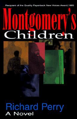 Montgomery's Children - Perry, Richard