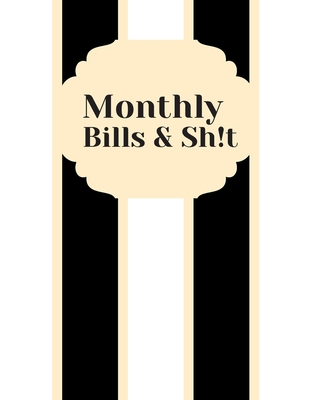 Monthly Budget Planner: Finance Monthly & Weekly - Tracker Bill Organizer - Funny Gift - To Help You Organize Expenses - Planner, Love Budget