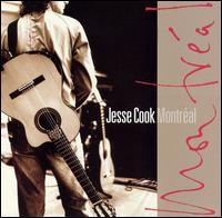 Montreal - Jesse Cook