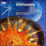 Montsalvatge: Orchestral Works