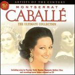 Montserrat Caballé: Ultimate Collection