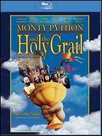 Monty Python and the Holy Grail [French] [Blu-ray]