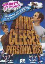 Monty Python's Flying Circus: John Cleese's Personal Best