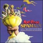 Monty Python's Spamalot [Original Broadway Cast Recording]