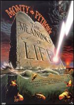 Monty Python's The Meaning of Life [Special Edition] [2 Discs]
