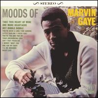Moods of Marvin Gaye - Marvin Gaye