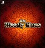Moody Blues - The Moody Blues