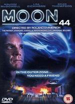 Moon 44 - Roland Emmerich