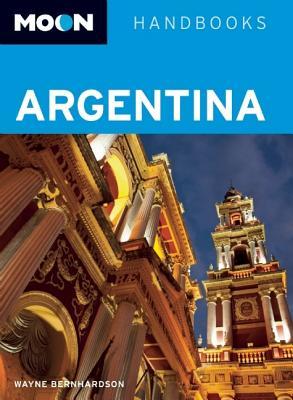 Moon Argentina - Bernhardson, Wayne